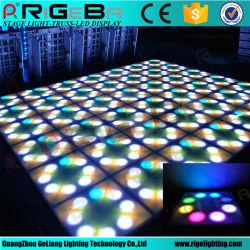 Guangzhou comercia l'indicatore luminoso all'ingrosso dell'interno della fase di Dance Floor del fiore di 36W LED