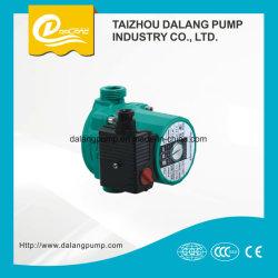pompa di circolazione dell'acqua calda e fredda del tipo di 100W Wilo per uso domestico