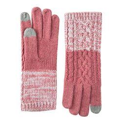 شتاء دافئ يحبك [تووش سكرين] إصبع قفّاز