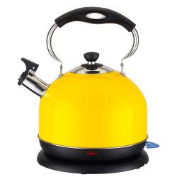 Bouilloire électrique Bouilloire thé café bouilloire électrique intelligent de la chaudière de lait Pot d'eau