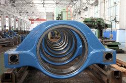 La Base del cojinete de la Energía Eólica de acero de los componentes de la soldadura de piezas mentiras