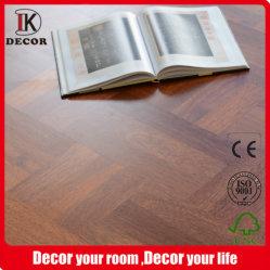 Cor da natureza Merbau Plana Engineered Flooring
