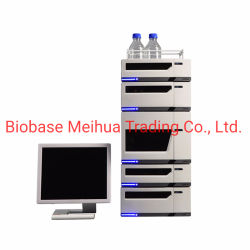 Biobase Good Quality 5 Channels High Performance Liquid Chromatography HPLC 그래디언트 펌프 가격(Psyche) 포함
