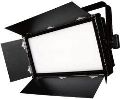200W Lumière douce de panneau à LED éclairage de scène pour les studios, de filmer, des vidéos haute de l'IRC