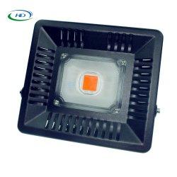 Ultracompacto LED 50W luz crecer las plantas para la casa verde