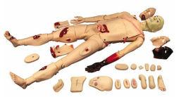 Funciones completas Trauma modelo de enfermería Cuidado maniquí Slv-H111