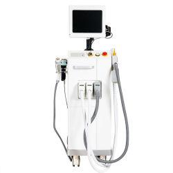 Лазерная технология IPL для снятия лака для волос IPL Elight RF ND YAG лазер 3 в 1 машины кавитация похудение машины