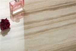 En céramique en porcelaine brillant Floor Wall carreaux de marbre vitré de Foshan fabricant