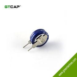 GTCAP V тип монеты Super конденсатор 0.22f 5,5 В