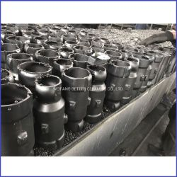 заводская цена sisic излучения трубопроводы сделаны в Китае