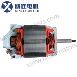 Fase única Professional e durável motor Universal 7645 CA para o Aparador de Grama