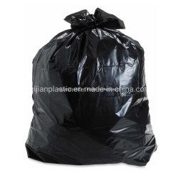 Venta caliente precio de fábrica el rodillo de plástico Pack bolsa de basura