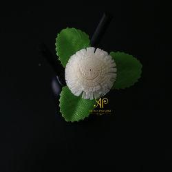 Populär Flos Chrysanthemi Sola Blume für Reeddiffuser (zerstäuber) durch handgemachtes
