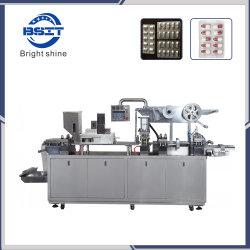 La DPP-250 de la fabrication de l'emballage d'emballage pharmaceutique/Paquet Pack Blister Machines automatiques de la machine
