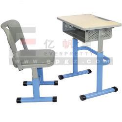 Мебель в коммерческих целях Школы изучения письменный стол детский регулируемый