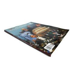Fancy Magazine Papier livre FP55623