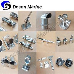 Barco de acero inoxidable de alta calidad de hardware de Marina