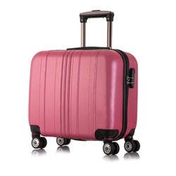 Конфеты цвет стиля горячая продажа Double-Wheel АБС/конфеты цвет/горячая продажа/популярных/модный/Fashion/1PCS Set/чемодан с 4 колеса/дорожная сумка/багажа и ручной клади