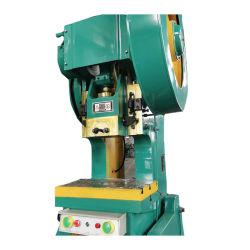 Small Mini Механические узлы и агрегаты используются пластины в мастерской отверстие сделать пресс механический пресс машины для продажи
