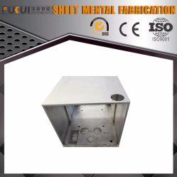 China Corte a Laser CNC personalizadas de estampagem de peças de usinagem de Fabricação de chapas metálicas