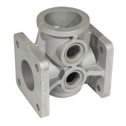 Высокое давление бытовых электронных компонент цинк литье под давлением алюминия