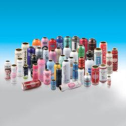 Venda por grosso de metais corpo lata vazia latas de spray aerossol de latas de alumínio de folha de flandres