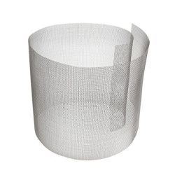 Устойчивость к коррозии 904L 321 304 316L стальной сетчатый фильтр забортной воды