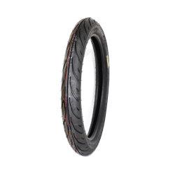 Il tipo di nylon motorino del tubo del pneumatico del motociclo stanca 70/90-17