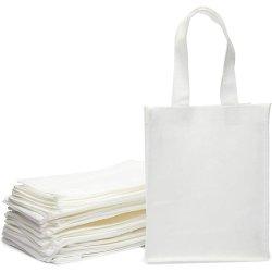 Compra de bolsas de mano de compra de PP no tejido al por mayor con sellado térmico