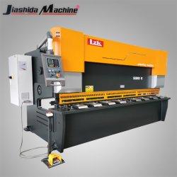 10X3200мм листовой металл гидравлический CNC Guillotine деформации режущей машины для металлических сталь, мягкий, выбросы углекислого газа, Ss, CS, стальной лист