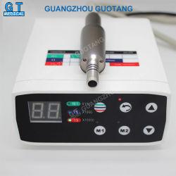 Laboratório de alta qualidade pega sem escovas Micromotor odontológico eléctrico