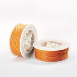 Câble fibre optique en plastique pour la transmission de données POF PMMA de câble