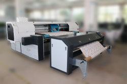 Impressora Têxtil Digital