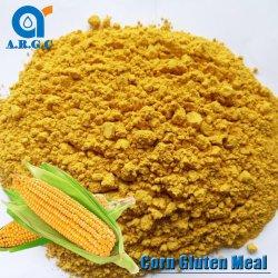 Low Price pasto di glutine di mais biologico 60% dalla Cina Produttore per pollame miglior pasto di glutine di mais, alimentazione di proteine di mais