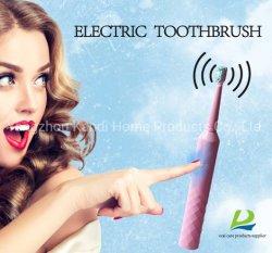 Exzenterrad 3 Farben Waschbar Ipx7 Wiederaufladbare Elektrische Zahnbürste
