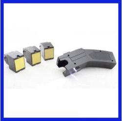 Stun Gun de choc électrique à distance des matraques défibrillateur Alarmes (SYRD-5M)