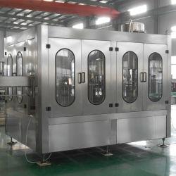 Автоматическая чистой питьевой минеральной воды розлива наполнения машины/завод