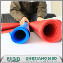 A MSD 1000d o PVC lona impermeável 18oz PVC DE TOLDO