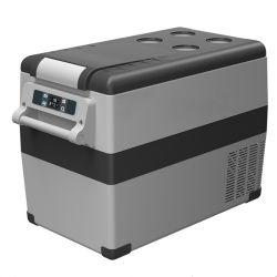 Alquiler de compresor nevera 55L Mini refrigerador congelador portátil coche