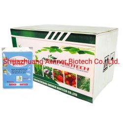 Dimethomorph 40%Sc 의 80%Wdg/Df 농약 매우 효과적인 조직 살균제