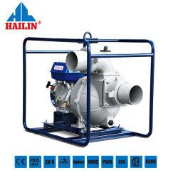 150mm 6인치 펌프 가솔린 파워 디젤 동력 휴대용 가솔린 가솔린 워터 펌프