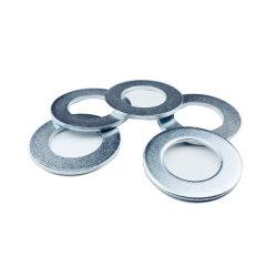 На заводе плоских простой шайбы DIN125 F436m/пружинной шайбы DIN127/Индивидуальные большие шайбы DIN9021/внешние внутренние блокировки / волнистая шайба/алюминиевый корпус из нержавеющей стали