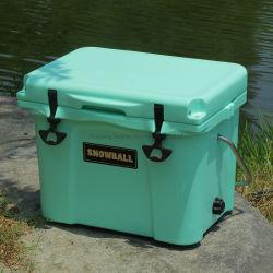 좋은 품질은 옥외를 위한 콜라에 의하여 격리된 더 차가운 맥주 냉각기 상자 할 수 있다
