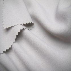 95D 하이 트위스트 하이재비 직물 드레스