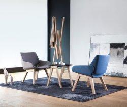 Современный новый стиль жизни дома кресло для отдыха мебель