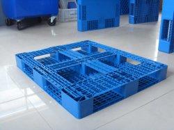 中国のサプライヤが提供する産業用 HDPE 輸送用プラスチックパレット