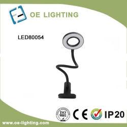 Gelijkstroom 5V met Uitstekende kwaliteit van de Fabriek van de LEIDENE USB de Lichte Lamp van het Bureau