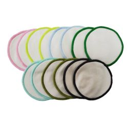 Многоразовые электроды для снятия макияжа экологически безвредные салфетки для макияжа лица чистки хлопка рецепторы экологически безопасные подарки
