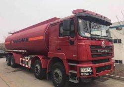 Shacman China 2021 nieuwe model olietanker olietanktruck Olietanker schip Hot Sale voor Afrika