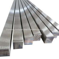 Ss 201 304L 309S Metal andamio de acero inoxidable de planos de acero barra plana de acero hojas Precio